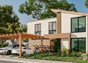 Villas en la playa en las galeras, samana desde 425 mts de solar