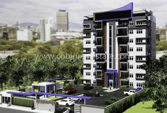 Apartamento de venta en el 1er nivel con patio