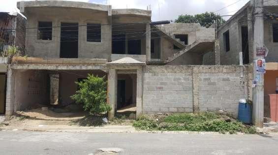 Vendo casa en manoguayabo occidental malls