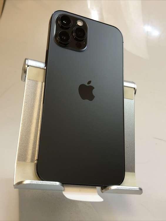 Vendo apple iphone 12 pro max 512gb. whats-app: +17622334358