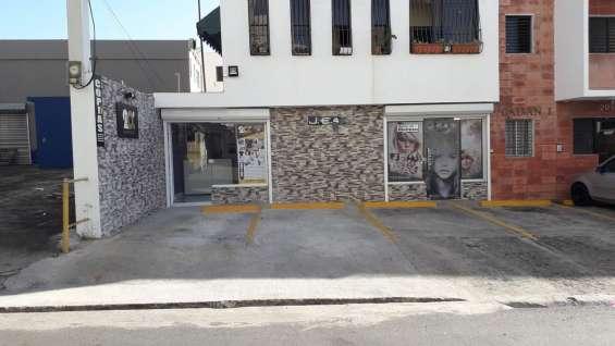 Local comercial u oficina - gazcue prox. av bolivar
