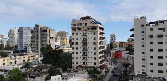 Alquiler hermoso apartamento en naco